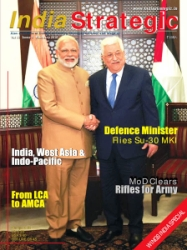 India Strategic №2 2018