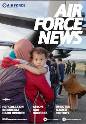 Air Force News №208