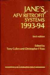 Jane's AFV Retrofit Systems 1993-94