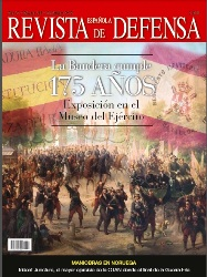 Revista Espanola de Defensa №355