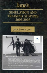 Jane's Simulation and Training Systems, 2004-2005