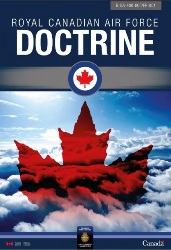 Royal Canadian Air Force Doctrine (2016)