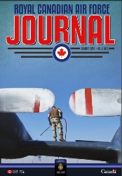 The Royal Canadian Air Force Journal №3 2018