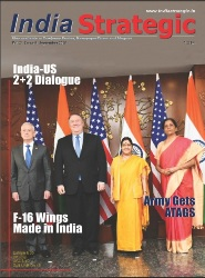 India Strategic №9 2018
