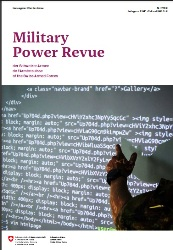 Military Power Revue №2 2018