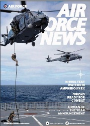 Air Force News №209 2018