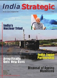 India Strategic №11 2018