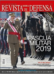 Revista Espanola de Defensa №357 2019