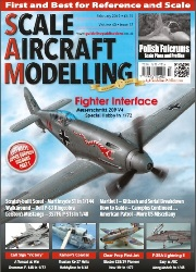 Scale Aircraft Modelling №2 2019