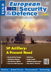 European Security & Defence №2 2019