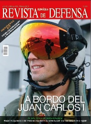 Revista Espanola de Defensa №358