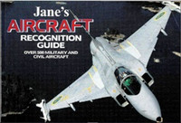 Janes Aircraft Recognition Guide (1995)