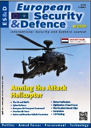 European Security & Defence №4 2019