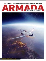 Armada International №1 2019