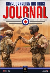 The Royal Canadian Air Force Journal №4 2018