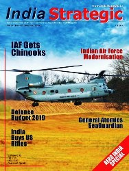 India Strategic №2 2019