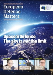 European Defence Matters №13 (2017)