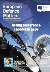 European Defence Matters №5 (2014)