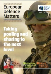 European Defence Matters №1 (2012)