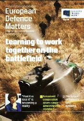European Defence Matters №2 (2012)