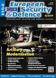 European Security & Defence №5 2019
