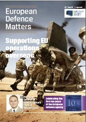 European Defence Matters №6 (2014)