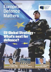 European Defence Matters №11 (2016)