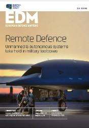 European Defence Matters №16 (2018)