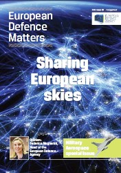 European Defence Matters №8 (2015)