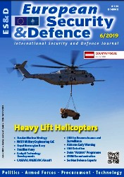 European Security & Defence №6 2019