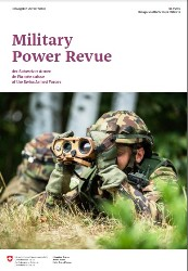 Military Power Revue №1 2019