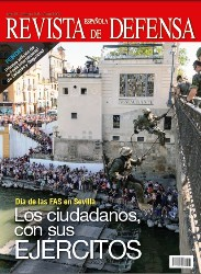 Revista Espanola de Defensa №362
