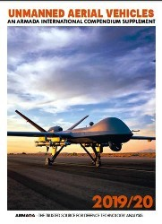 Compendium: Unmanned Aerial Vehicles 2019/20