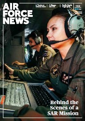 Air Force News №216