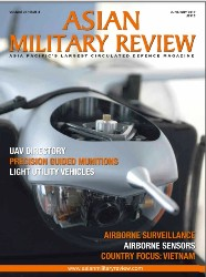 Asian Military Review №4 2019