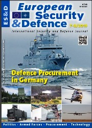 European Security & Defence №7 2019
