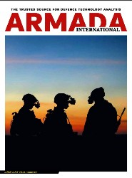 Armada International №3 2019