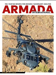 Armada International №4 2019