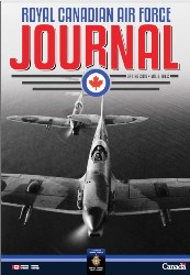 The Royal Canadian Air Force Journal №2 2019