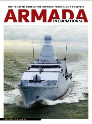 Armada International №2 2019