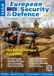 European Security & Defence №9 2019