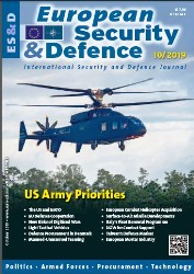 European Security & Defence №10 2019