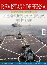 Revista Espanola de Defensa №366