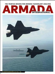 Armada International №5 2019