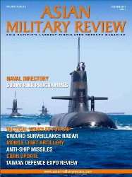 Журнал Asian Military Review №6 2019