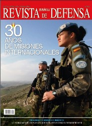 Revista Espanola de Defensa №365