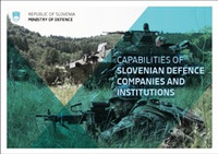 Capabilities of Slovenian Defence Companies and Institutions