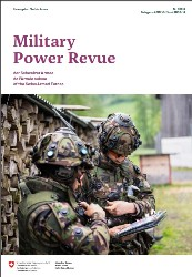 Military Power Revue №2 2019