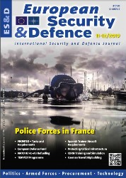 European Security & Defence №11 2019