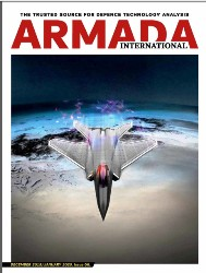 Armada International №6 2019